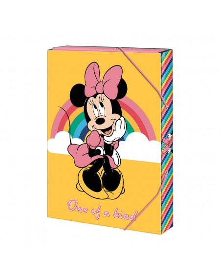 Box na zošity A4 lic. Disney MINNIE