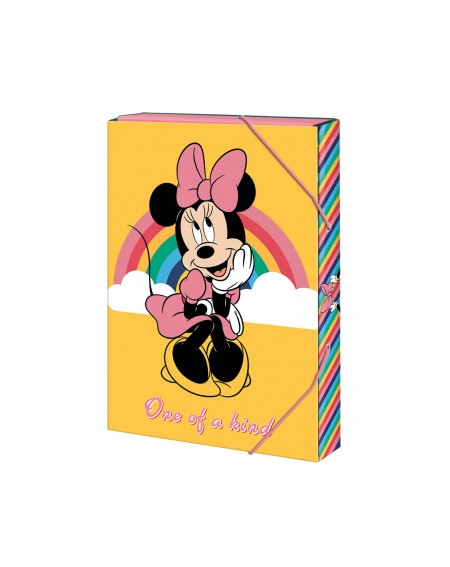 Box na zošity A5 lic. Disney MINNIE